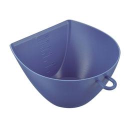 チリトリ ボウル C6259 ブルー