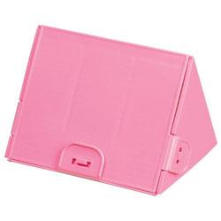 一度に3個つくれる!おにぎりボックス D-2314 ピンク