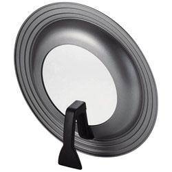オイルマスター シリコーン加工窓付スタンディングパンカバー(24〜28cm用) H-7898