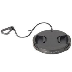 レンズプロテクトキャップ(55mm) KA-LCP55