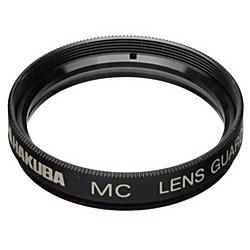 MCレンズガード ブラック (30.5mm) CF-LG305D