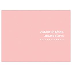ランス ドゥ 3面 L 横(ヨコ) ピンク MRCDO-LY3PK [ヨコ /E・Lサイズ /3面]