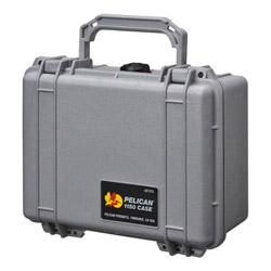 小型防水ハードケース 1150HK (シルバー)