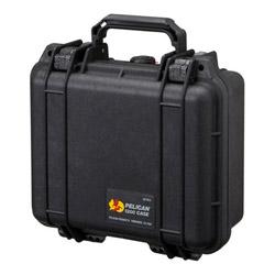 小型防水ハードケース 1200HK (ブラック)