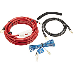 パワーアンプ用 電源配線キット RD-228