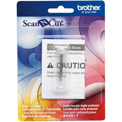 ブラザー ScanNCut 「スキャンカット」 CABLDF1 [厚物用替え刃]