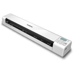 MDS-820W ドキュメントスキャナー (片面スキャン/液晶/無線LAN/スマホ・タブレット対応)