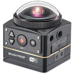 Kodak(コダック) PIXPRO SP3604K 4Kアクションカメラ