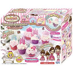 SB-12 しゅわボム プリンセス姫スイート カップケーキセット