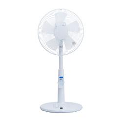 ユアサ リビング扇風機   YT-3236CR-W [リモコン付き]