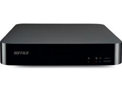 外付HDD [USB3.0・2TB] タイムシフトマシン機能対応 HDT-AV2.0TU3/V