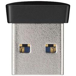 USB3.0メモリ RUF3-PSシリーズ (32GB・ブラック) RUF3-PS32G-BK