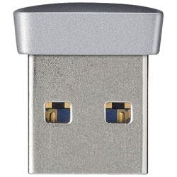 USB3.0メモリ RUF3-PSシリーズ (16GB・シルバー) RUF3-PS16G-SV