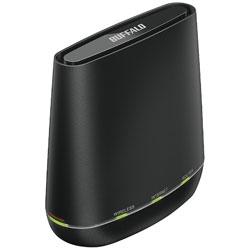 バッファロー(BUFFALO) 【在庫限り】 無線LANルータ 親機単体[無線ac/a/n/g/b・有線LAN/WAN・Android/iOS/Mac/Win] WCR-1166DS [ビームフォーミング対応]