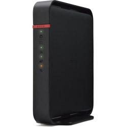 バッファロー(BUFFALO) 【在庫限り】 WHR-1166DHP4  無線LANルータ 親機単体[無線ac/a/n/g/b・Gigabit有線LAN] 866+300Mbps [ビームフォーミング対応]