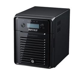NASサーバー〔4ドライブ・8TB〕 TeraStation WSH5411DN Windows Storage Server 2016 Workgroup Edition WSH5411DN08W6