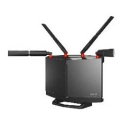 BUFFALO(バッファロー) Wi-Fi 6ルーター 無線LAN親機 4803+1147Mbps IPv6対応 4803+1147Mbps チタニウムグレー WXR-6000AX12S [ac/n/a/g/b]