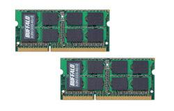 A3N1333-4GX2 メモリー 8GB(4GB×2枚組)