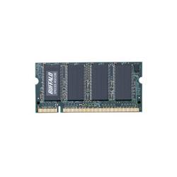 DN333-256M(DDR SDRAM S.O.DIMMメモリ/256MB)
