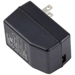 Qriomボイスレコーダー 専用ACアダプター YVRAC1