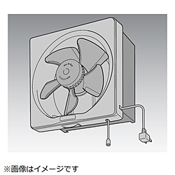 引きひも式台所用換気扇 (羽根径25cm) FY25T1