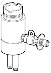 CB-SSC6 食洗器用分岐水栓