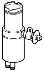 食器洗い乾燥機用 分岐水栓 CB-SSF6