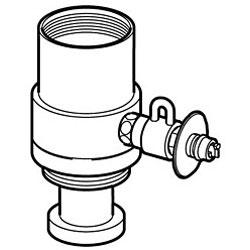 食器洗い乾燥機用 分岐水栓 CB-SKD6