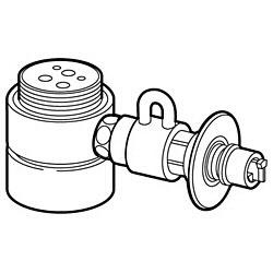 CB-SME6 食器洗い乾燥機用 分岐水栓