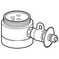 食器洗い乾燥機用 分岐水栓 CB-SJB6