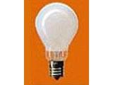 LDS110V90W・W・K ミニクリプトン電球(100形・45mm径・ホワイト)