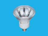 【クリックで詳細表示】JR12V50WKW5EZH3 ダイクロビーム(12V用)EZ10口金(赤外反射膜付楕円発光管タイプ)高効率形