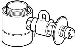 CB-STKA6 食器洗い乾燥機用 分岐水栓