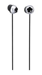 RP-HJF10(ダリアブラック)RP-HJF10-K カナル型イヤホン