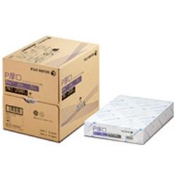 厚口 モノクロコピー/プリンター用紙 2500枚 (Aサイズ500枚×5冊・ホワイト) Z450