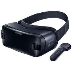 Gear VR with Controller(New) SM-R325NZVAXJP Galaxy Note8 / S8 / S8+ / S7 / S7 edge / Note5 / S6 edge+ / S6 / S6 edge用