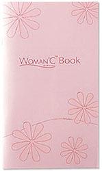 WOMAN ℃ Book (ウーマンドシーブック) XX-ETRC2