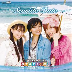 (ラジオCD)/THE IDOLM@STER STATION!!! SECOND TRAVEL Seaside Date 【CD】   [CD]