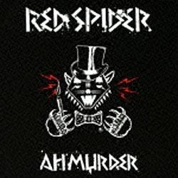 RED SPIDER/AH MURDER 【音楽CD】   [RED SPIDER /CD]