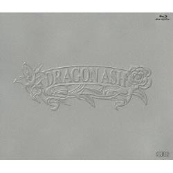 Dragon Ash/The Best of Dragon Ash with Changes Blu-ray 【ブルーレイ ソフト】