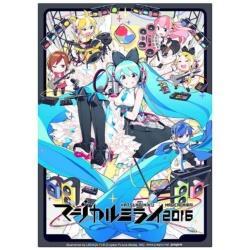 初音ミク 「マジカルミライ」 2016 通常版 DVD
