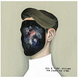 SOIL&'PIMP'SESSIONS/ MAN STEALS THE STARS 初回限定盤 CD