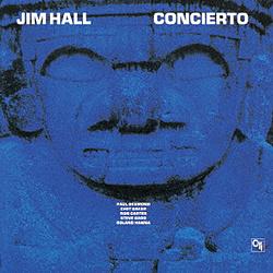 ジム・ホール/アランフェス協奏曲 CD