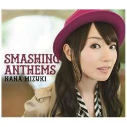 水樹奈々 / 「SMASHING ANTHEMS」 通常盤 CD