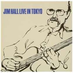 ジム・ホール(g)/ライブ・イン・トーキョー〜完全版〜 【CD】