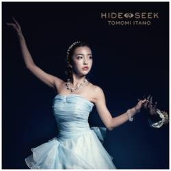 板野友美/HIDE & SEEK 通常盤 【CD】
