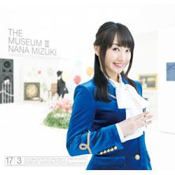 水樹奈々 / ベストアルバム「THE MUSEUM III」 CD+DVD盤