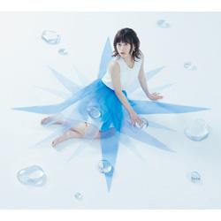 水瀬いのり / BLUE COMPASS 初回限定盤 Blu-ray Disk付 CD