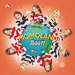 MOMOLAND / BAAM 通常盤 CD