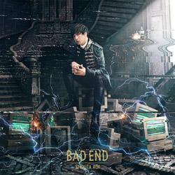 キングレコード 蒼井翔太 / BAD END 初回限定盤